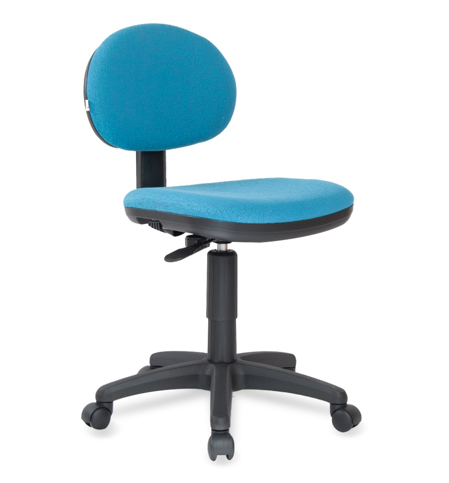 Silla easy secretarial dise o y fabricaci n de muebles for Sillas para escritorio easy